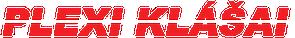 MKO-REKLAMA – PLEXI KLÁŠAI – Havířov, Ostrava, Karviná logo